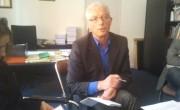 André Castelli « consterné » par le projet d'abandon de la LEO
