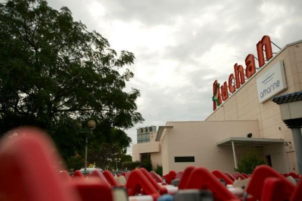 Le syndicat FO annonce une grève illimitée à Auchan le Pontet