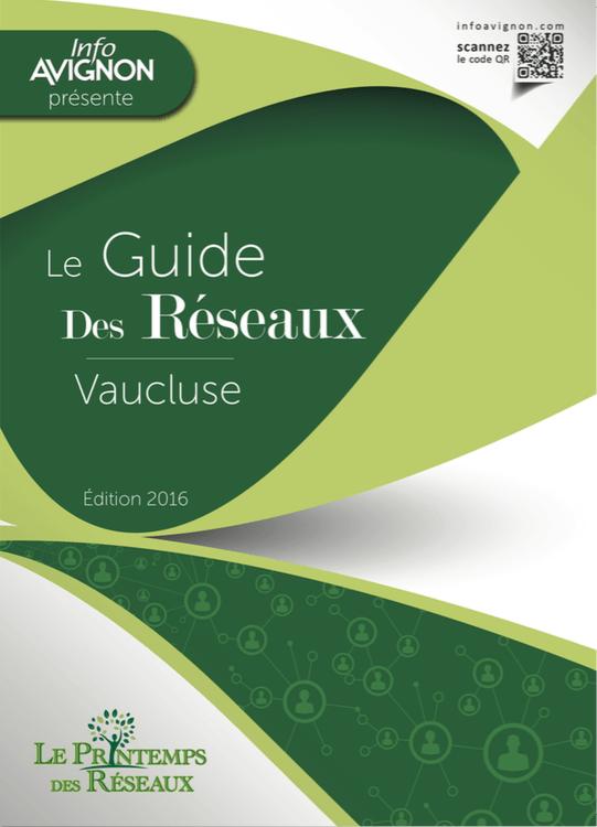 Guide des Réseaux Vaucluse