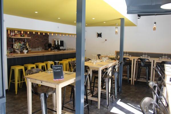 L 39 amuse bouche un nouveau bar grignotage ouvre avignon infoavignon - L amuse bouche avignon ...