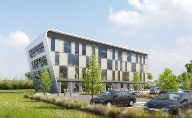 Immochan s'installe à Sorgues et propose 400 m2 aux entreprises innovantes