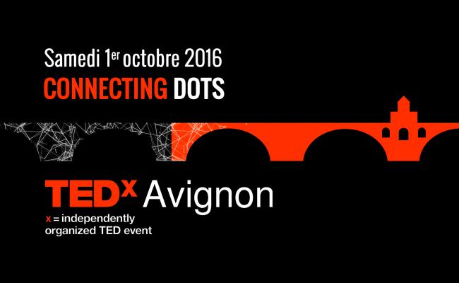 Le phénomène TEDx débarque à Avignon